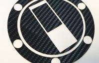 Stickers sur-mesure Carbone