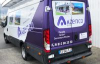 Covering Partiel – IVECO – Groupe AZENCO