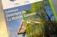 Impression journal : Le Cazérien N°66 est arrivé..