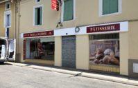 Enseigne Boulangerie / Pâtisserie Vergote (Martres)