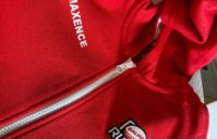 Marquage Textile – Sweat pour Balma Rugby Kids